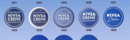 NIVEA Creme, un produit culte depuis plus de 100 ans