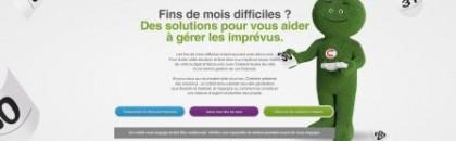 Lancement du site jegeremesfinsdemois.com pour mieux gérer ses finances