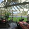 Commandez votre veranda en alu ou en bois au Salon de l'Habitat de Caen!