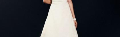 Robes de mariées 2013 : les tendances actuelles