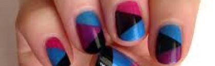 Des décorations incroyables des ongles avec de Nail Art