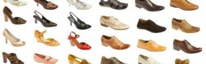 L'achat de chaussures sur le net en forte croissance