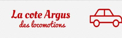 La cote Argus, un terme maintenant exclusif à l'éditeur
