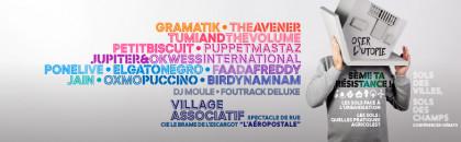Le festival Emmaüs Lescar à Pau aura bien lieu