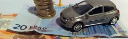 Les automobilistes dépensent 5 700 euros/an !