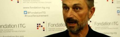Fondation ITG : Comment va évoluer le portage salarial ?