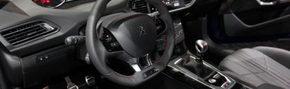 I-Cockpit, la nouvelle 308 à la pointe de la technologie