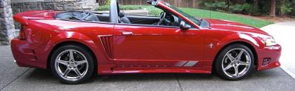 Les voitures américaines célèbres d'hier à aujourd'hui