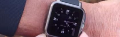 Les montres connectées au service de la téléassistance